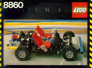 8860 Chassis