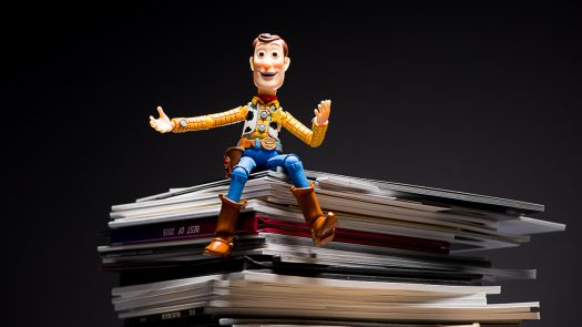 Woody is gonna join the SiP 2016 Book Exchange. For Sure !