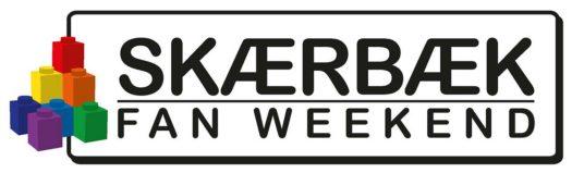 SFW Logo - (c) Skaerbaek Fan Weekend