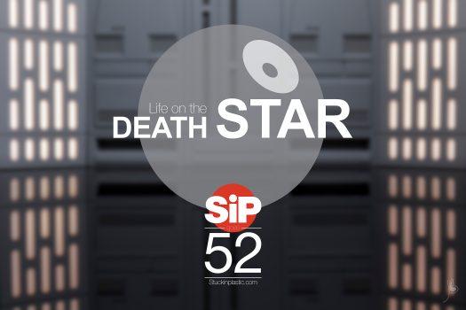 Life on the Death Star